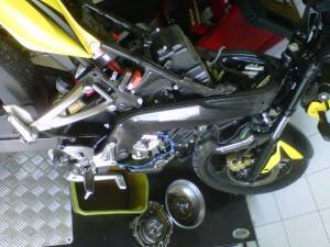 mesin p200ns