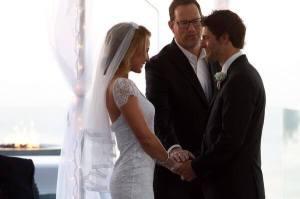 Si Cal menikah dengan Lucy