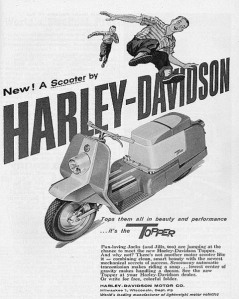 harley topper scooter-thumb