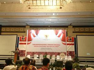 persamuhan Pancasila 2019